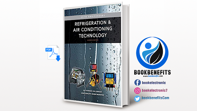 Download Refrigeration and Air Conditioning Technology 7th edition PDF