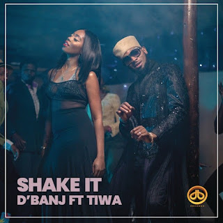 D'Banj – Shake It (feat. Tiwa Savage)