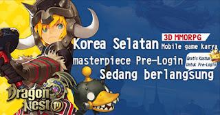 Cara Mendapatkan Cost Dan Fairy Grade A Pada Dragon Nest M BBM MOD APK Cara Mendapatkan Cost Dan Fairy Grade A Pada Dragon Nest M