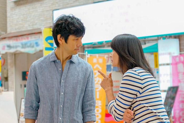 What Did You Eat Yesterday? (Kinou Nani Tabeta?) live-action film