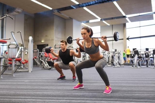 5 dicas para melhorar os resultados da academia, seja emagrecer ou ganhar massa muscular