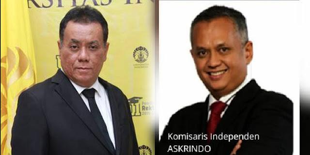 Pegangkatan Komisaris BUMN Amburadul, Terbaru Kemal Arsjad Yang Mau Ludahi Anies Dan Ari Kuncoro Yang Rangkap Jabatan