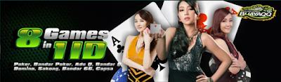 Bandar Poker Online Yang Mengajarkan Cara Bermain Judi