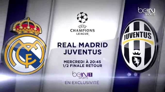 UEFA Champions League - beIN sports - Frequency + Code