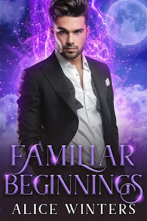 Familiar beginnings | Demon magic #2 | Alice Winters