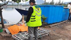 Di Banda Aceh, Mayat Wartawan Ditemukan Mengapung di Sungai