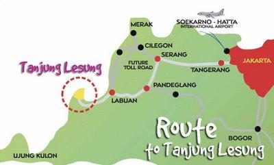 Image result for Tanjung Lesung, Banten, Java