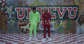 (New VIDEO) | Dashie Ft Marioo - Unyenye (Unyevu) | Mp4 Download (New Song)