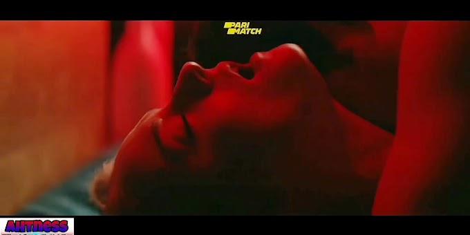 Sophie Turner nude scene - Heavy (2020) HD 720p