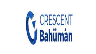 Crescent Bahuman Ltd Jobs 2021 in Pakistan