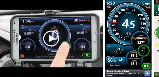 Aplikasi Speedmeter Sepeda Terbaik di Android dan iOS-2