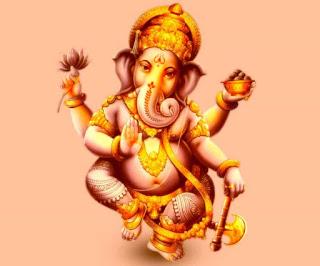 Ganesha Mangalashtakam