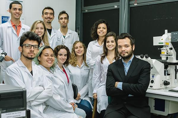 Pesquisa abre caminho para criação de bancos de células-tronco hematopoiéticas