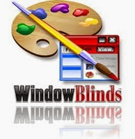 Free Download WindowBlinds 7.4 Update New Version