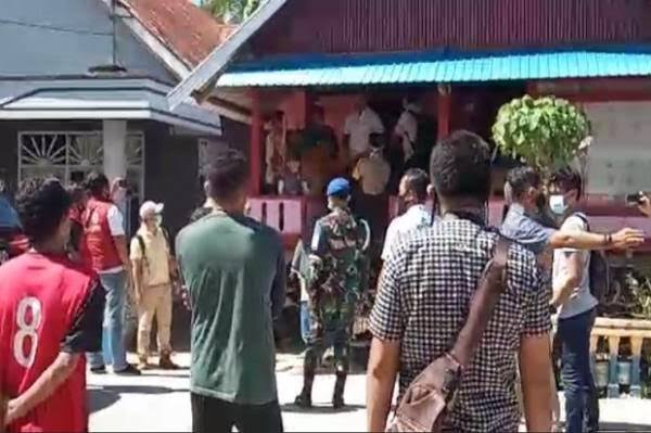 Ruslan Buton dalam Kesaksian Wartawan di Ternate