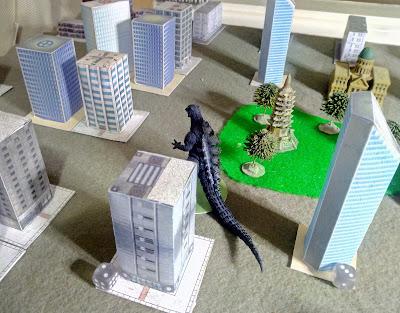 Godzilla vs Kong Again
