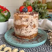 tarta vegana anacardos