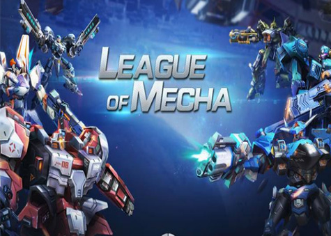 download League of Mecha Game Gundam (MOBA) Full Apk Release for Android