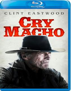 Cry Macho  [2021] [BD25] [Custom] [Latino]