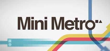 Descargar Mini Metro Version GOG PC Full Español Gratis 1 link por mega