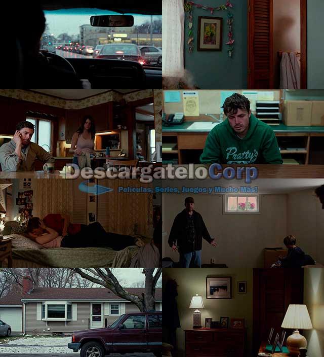 Manchester Junto al Mar (2016) DVDRip Español Latino