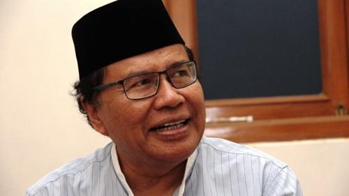 Pemerintah Jokowi Makin Pro China, Rizal Ramli: Cuma Tertutup oleh Isu Islam Radikal-Radikul