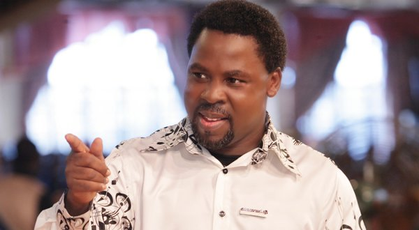 Prophet TB Joshua Dragged After His Prophecy On Coronavirus Failed
