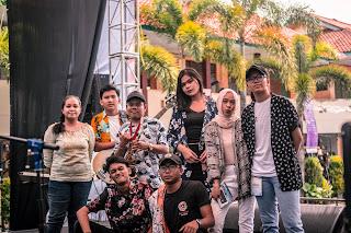"""Single """"Ingin Bersama"""" dari band Asal Bandung Lawamata Resmi Rilis!"""