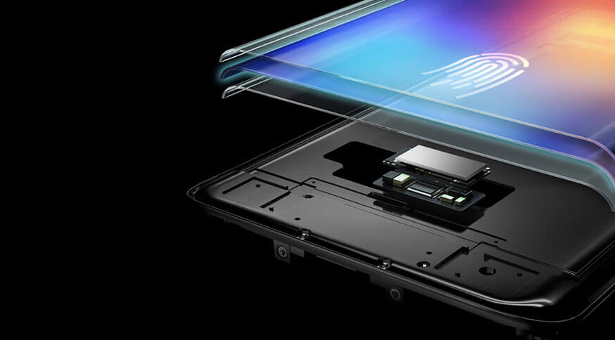 Finally, an in-display Fingerprint scanner from Samsung, Samsung Galaxy A10