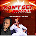 DOWNLOAD Audio:The Ben ft Otile Brown-Can't Get Enough