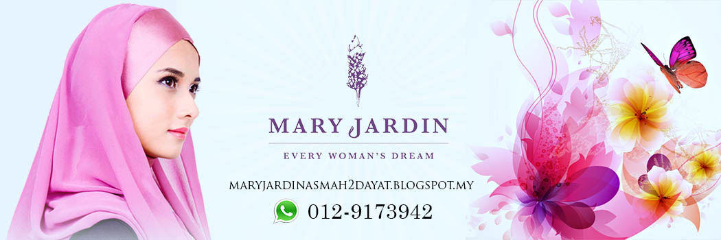 Mary Jardin - Organic and natural Skincare