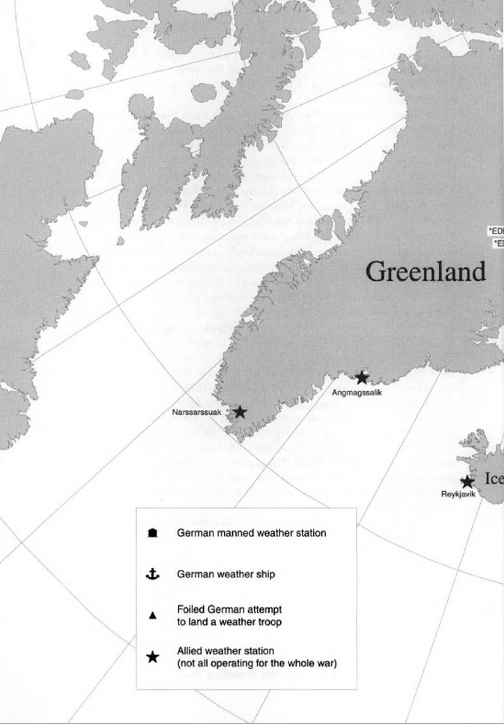 Assombrado pgina 24 do livro war north of 80 the last german arctic weather station of world war ii fandeluxe Choice Image