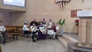 29 de enero de 2020: Celebración de San Valero
