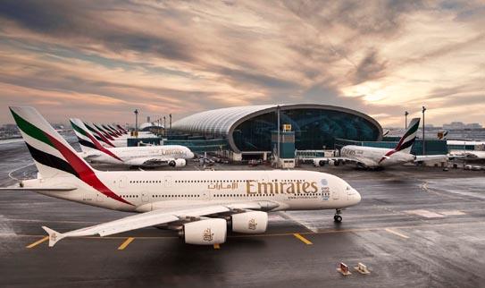 Job Vacancies in Dubai International Airport - APPLY NOW