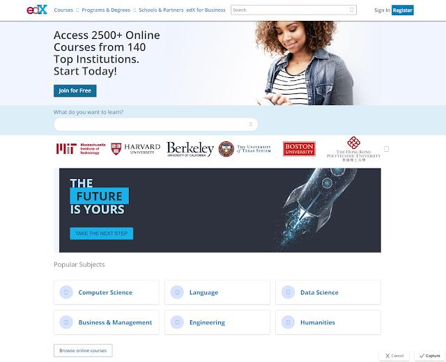edx courses download