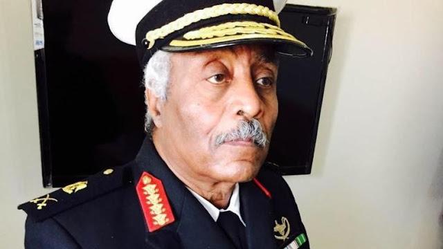 Λίβυος ναύαρχος: Αν δεν νικήσουμε τον Ερντογάν θα πεθάνουμε – Είναι κανίβαλος