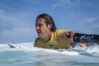 18 Jordy Smith Quiksilver Pro France foto WSL Damien Poullenot
