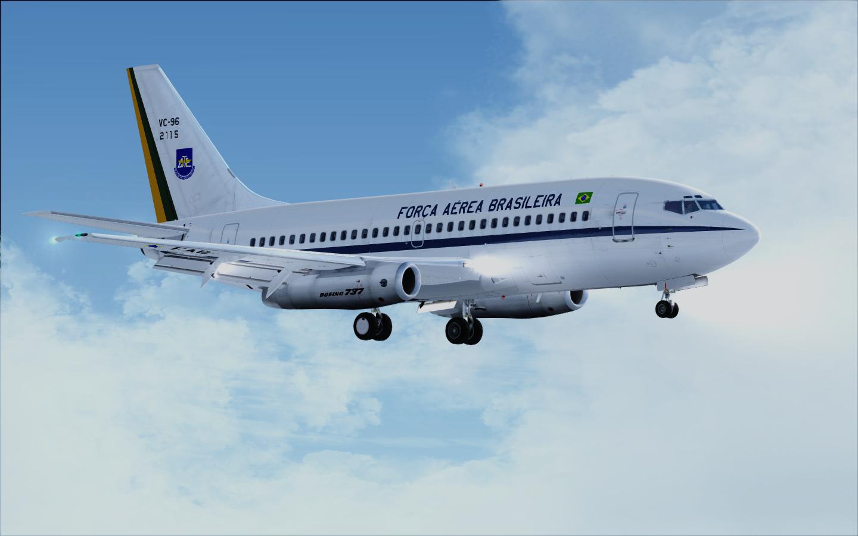 Aerosim B737 200 Fs9 Actualizacion // trunimowro gq