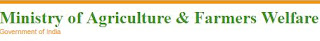 Ministry of Agriculture & Farmer's Welfare – 14 post in 2017