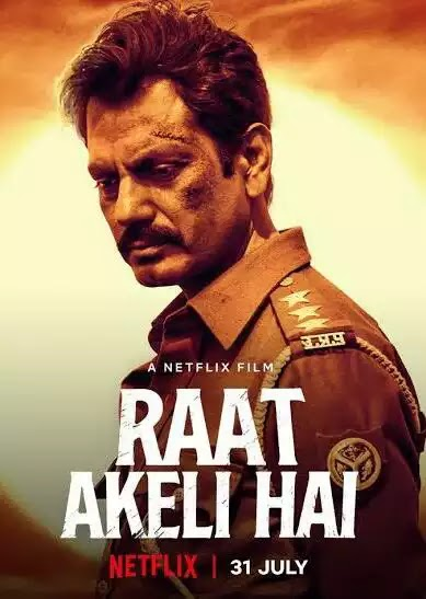 Raat Akeli Hai (2020)  Hindi HD Movie 480p 720p