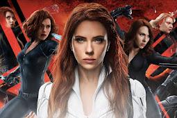 (REVIEW) Black Widow (2021)