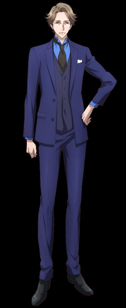 Render Daikoku Atsushi