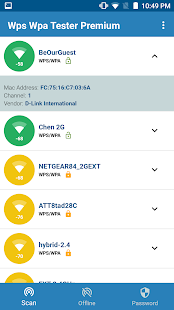 Wps Wpa Tester Premium Apk v3.9.8 Patched [Latest]