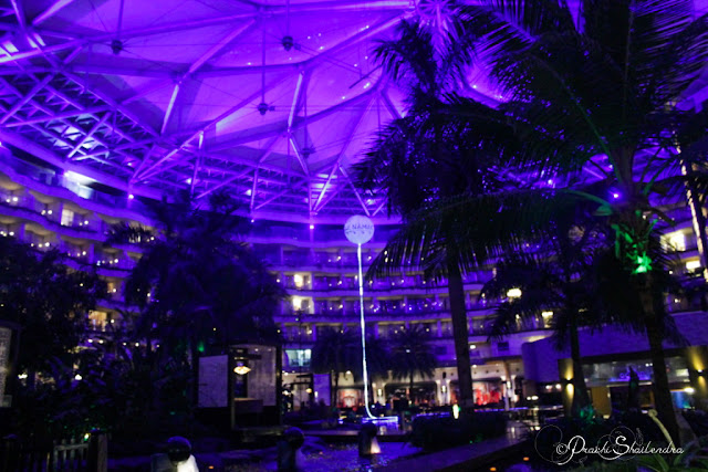 Deluxe Five Star Luxury Hotel India Mumbai Photography