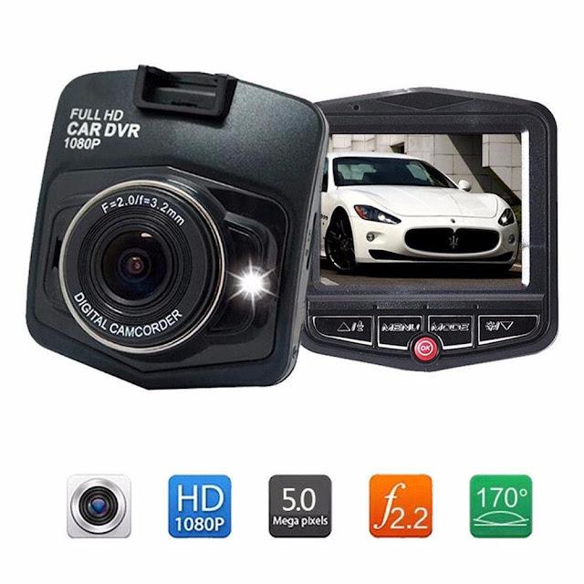 Lambent Mini Car Full HD 1080p