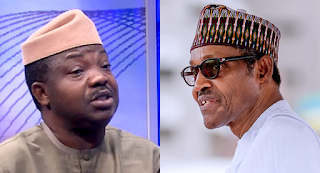 VIDEO: We are not mad people, Odumakin defends criticism of Buhari's administration