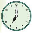 Soal Matematika Kelas 1 Bab 2 – Satuan Pengukuran Waktu