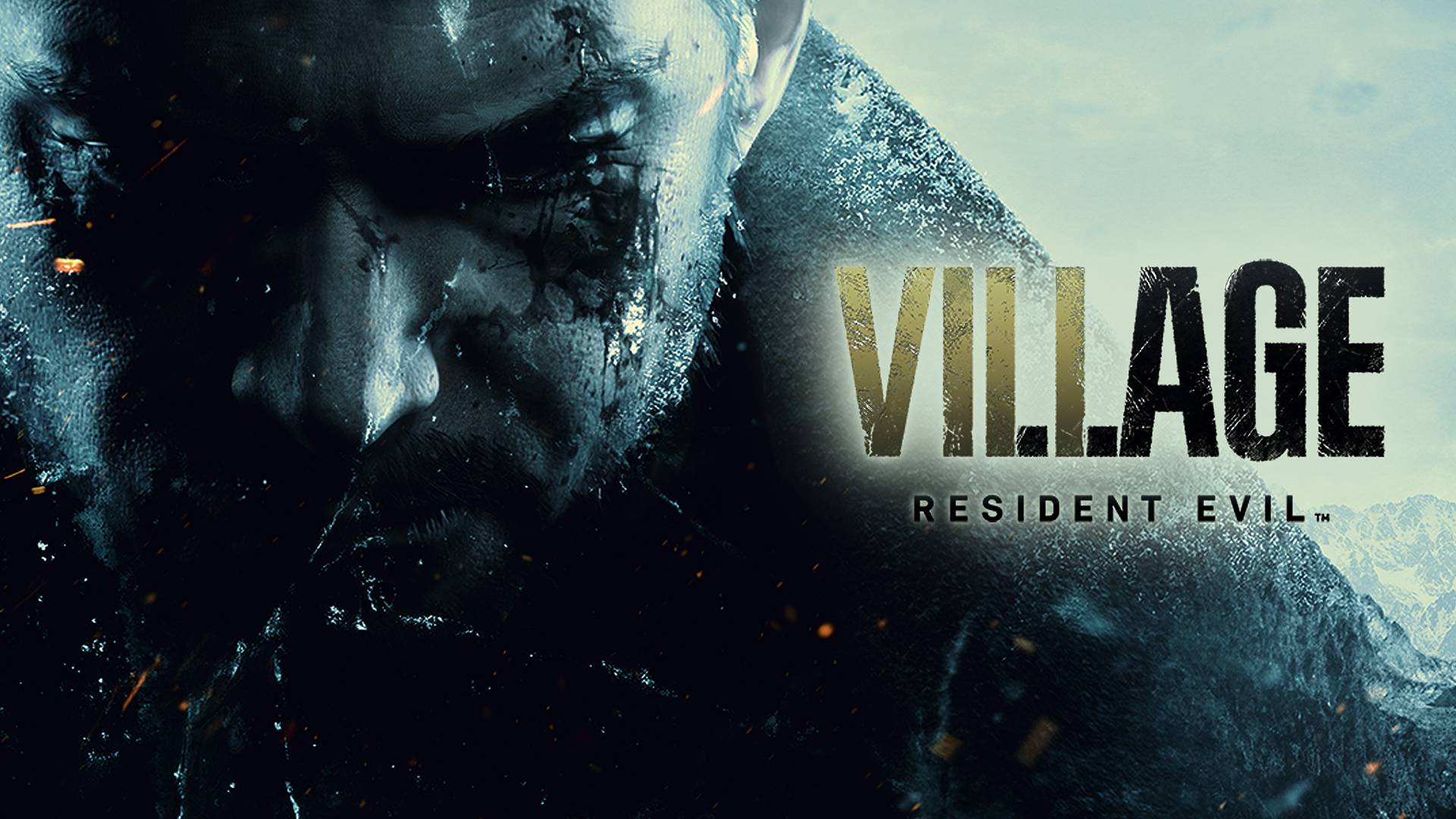 The Resident Evil Village map has been leaked. The logo of a famous corporation was found on it.