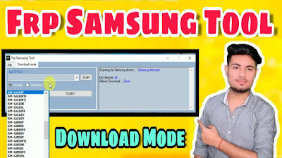 New Samsung Frp Tool Free Download