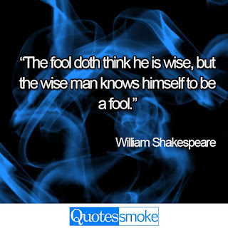 William Shakespeare Wisdom Quotes